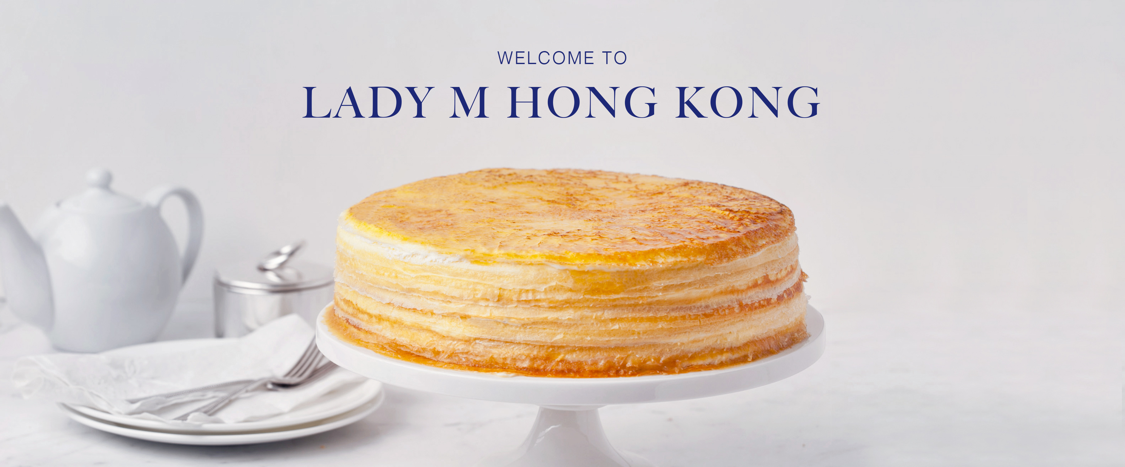 Known For Our Signature Mille Crepes Cake Lady MR Has Been Considered As One Of The Finest And Most Celebrated Patisseries In New York City
