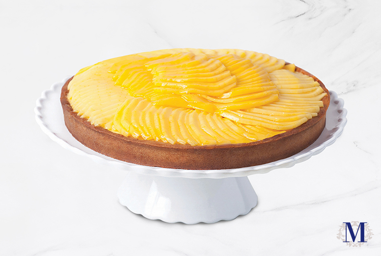Lady M® Tarte a la Mangue