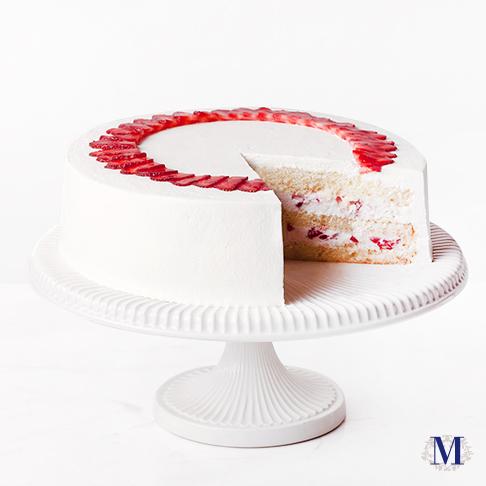 Lady MR Strawberry Shortcake